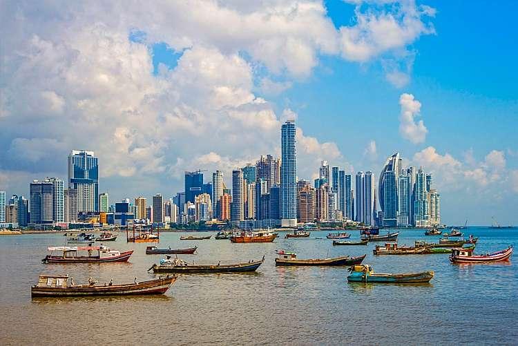 Crociera lungo il canale di Panama da Tampa: sulle tracce dei Maya