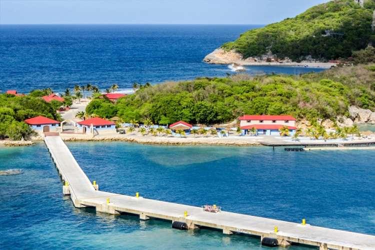 Crociera da sogno tra le paradisiache Grandi Antille
