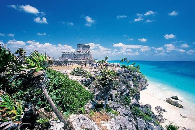 Incantevole crociera tra i Caraibi e Costa Maya