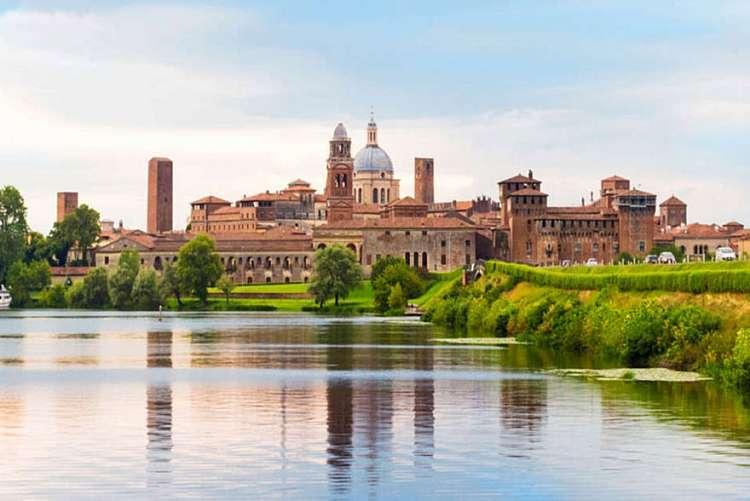 Fuga di relax a Mantova per due