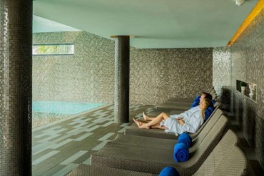 Notte in suite con spa in Algarve