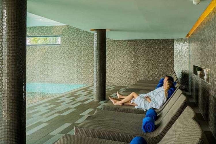 Notte in suite con spa in Algarve