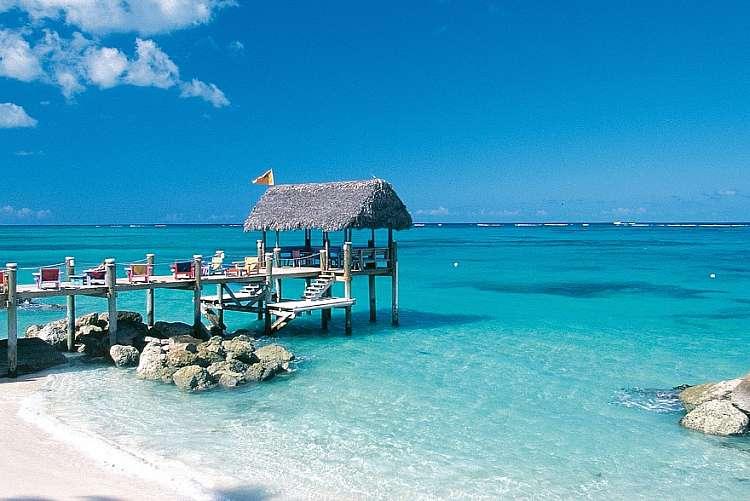 La gioia di una crociera verso i Caraibi Orientali