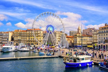 Crociera tra le città del Mediterraneo