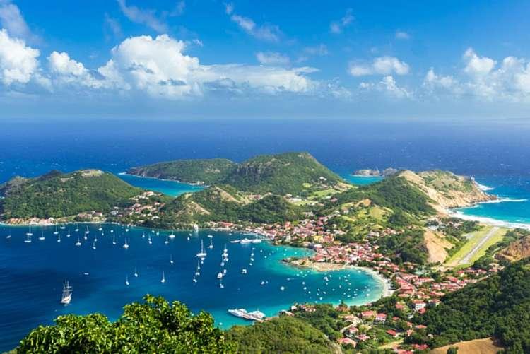 Una meravigliosa crociera nei Caraibi con volo incluso