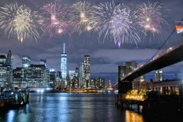 Capodanno a New York: vola A/R con le offerte migliori!