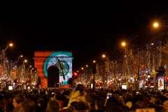Capodanno romantico a Parigi: vola verso la città dell'amore