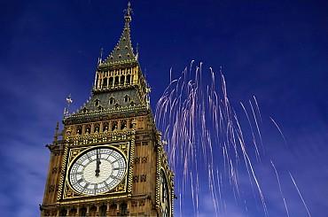 Capodanno a Londra: vola nella più grande metropoli europea!