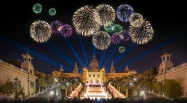 Capodanno a Barcellona: vola al miglior prezzo nella perla della Catalogna!