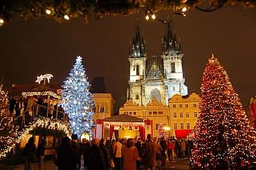 Capodanno a Praga: vola nella Parigi dell'est al miglior prezzo