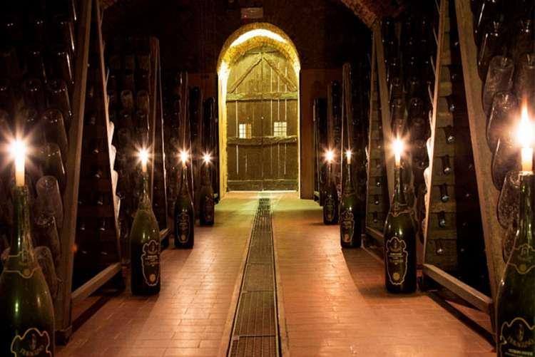Alla scoperta del Pinot Nero nell'Oltrepò Pavese