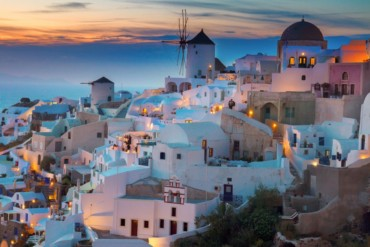Tra leggenda e mito: una crociera nella Grecia che non ti aspetti