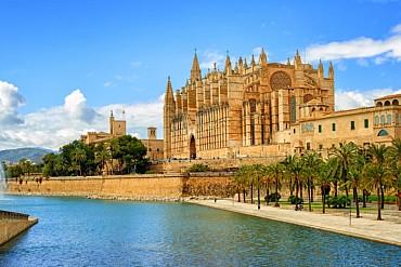 Da Marsiglia a Palma fino a Cagliari: Mediterraneo coast to coast