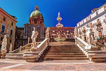 Cultura e leggende a Palermo