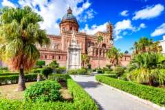 Palermo: La capitale della cultura e gli itinerari arabo-normanni