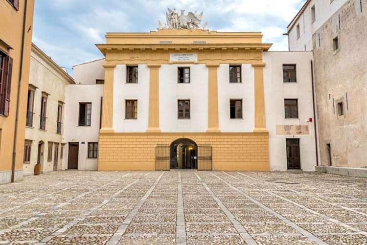 I Gioielli della Palermo medievale tra palazzi incantevoli!