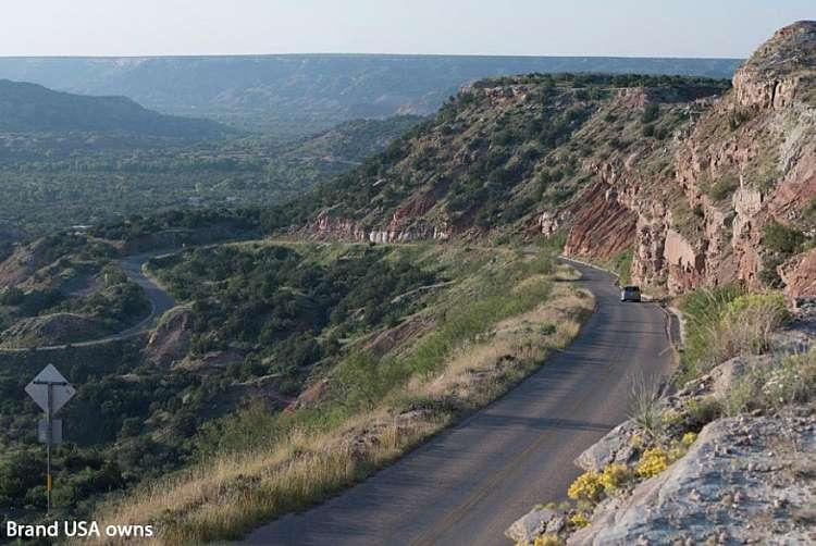 Viaggio on the road sulla leggendaria Route 66