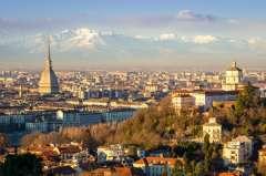 Weekend a Torino: raggiungi la città della Mole con una super offerta