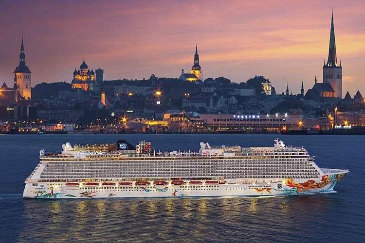 Crociere sul Baltico nel 2019: voli inclusi nell'offerta a soli 99 euro!