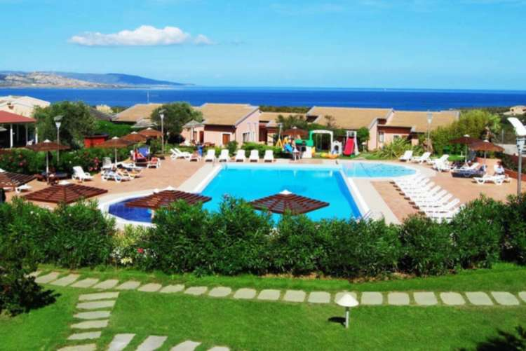 Cala Rosa Club Hotel 2019: la Sardegna che non ti aspetti
