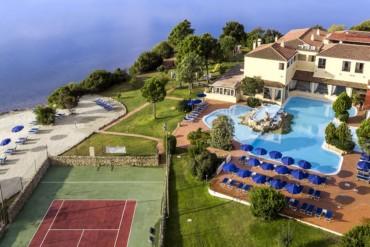 Colonna Hotel Du Golf 2019: prenota prima, la Gallura ti aspetta solo colazione