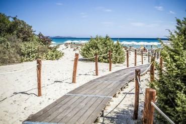 Hotel Villas Resort: porta la tua famiglia a Costa Rei per l'estate 2019, la pen... pensione completa