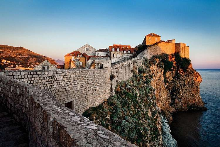 Vacanze in Croazia: Dubrovnik