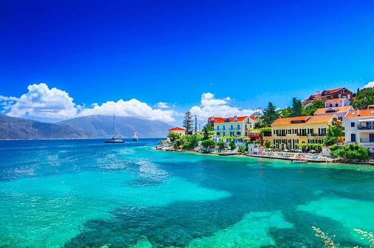 Crociera Mediterraneo Orientale: All Inclusive tra Adriatico ed Egeo