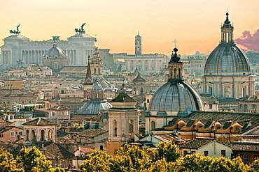 Espresso, gelato e tiramisù tour a Roma: deliziati nella città eterna