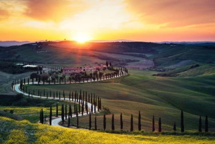 Offerte Pasqua in Toscana 2019: un soggiorno di relax e gusto nei borghi più belli