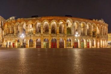 Un corso di cucina interattiva nel cuore di Verona: la città dell'amore!