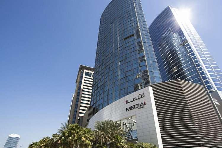 Media One Hotel di Dubai: parti per una Pasqua 2019 da Le Mille e una Notte