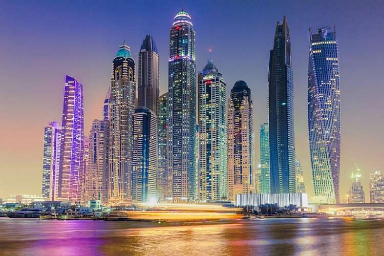 Ocean View Hotel: albergo + voli inclusi. Pronti per la Pasqua 2019 a Dubai?