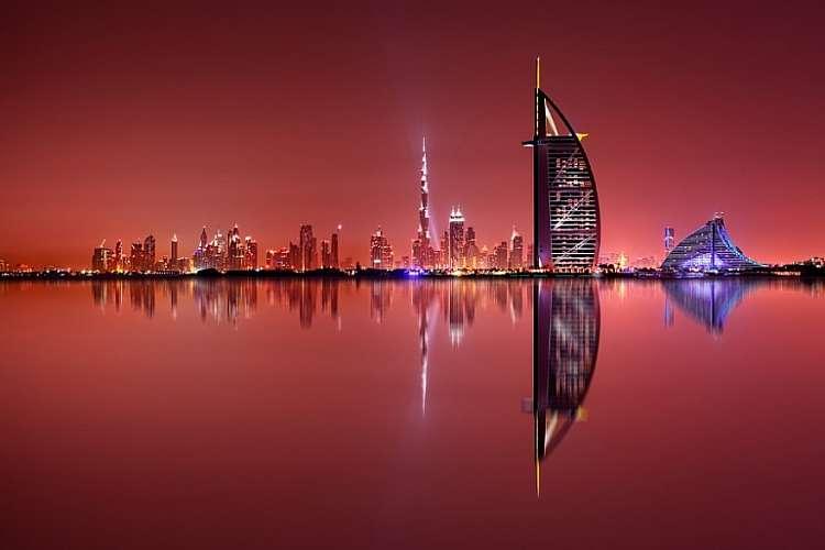Zabeel House Mini: una Pasqua 2019 incredibile a Dubai (con voli inclusi)