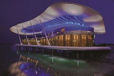 Pasqua 2019 ad Abu Dhabi: nel JumeirahEthiad TowerHotel da 1.130 euro con voli...