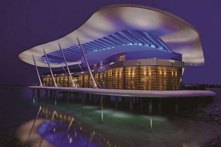 Pasqua 2019 ad Abu Dhabi: nel JumeirahEthiad TowerHotel da 1.130 euro con voli inclusi