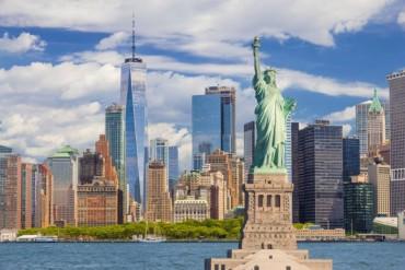 New York, città USA e Cascate: un tour a stelle e strisce da 1585 euro