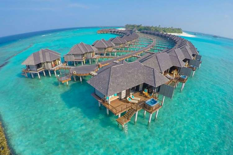 Estate 2019 alle Maldive: nel blu dipinto di blu!