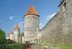 Attrazioni Baltiche: un tour per visitare Vilnius, Riga e Tallinn da € 685