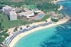 Asterias Beach Hotel 4 stelle: prenota oggi la tua estate 2019 a Cipro