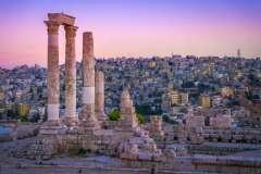 Giodania + Abu Dhabi: parti a giugno 2019 per una vacanza imperdibile