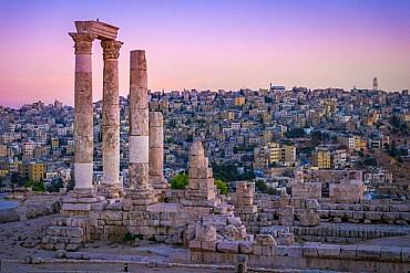 Giordania + Abu Dhabi: parti a giugno 2019 per una vacanza imperdibile