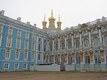 Triangolo Baltico: tour accompagnato per visitare Tallinn, Helsinki e San Pietro... solo colazione
