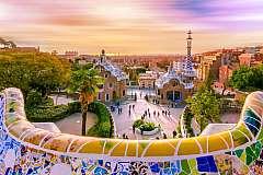 Scopri Barcellona da soli 116 euro: voli A/R + assicurazione + zaino!