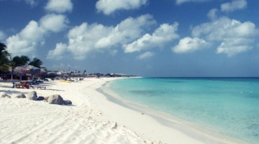 Le bellezze della Grande Mela e soggiorno relax ad Aruba solo soggiorno