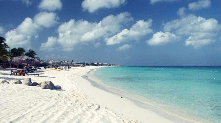Le bellezze della Grande Mela e soggiorno relax ad Aruba