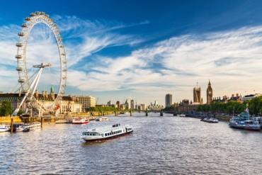 Vola a Londra: voli A/R + assicurazione + zaino da soli 120 euro