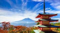 Giappone: Caleidoscopio del Sol Levante, in un'offerta unica
