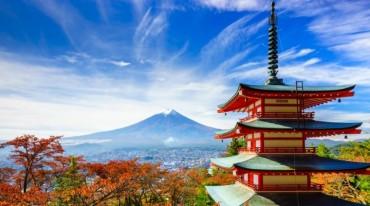 Giappone: Caleidoscopio del Sol Levante, in un'offerta unica solo colazione