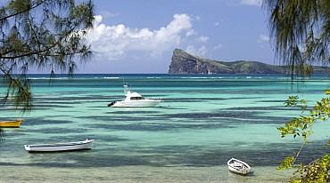 Mauritius: hotel Coin de Mire Attitude 3 stelle da 778 euro mezza pensione